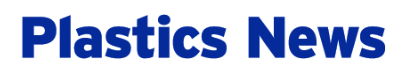 plastics news article about Glucaric Acid from Biomass