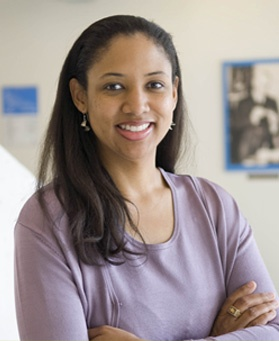 Kristala Prather, Chief Scientist