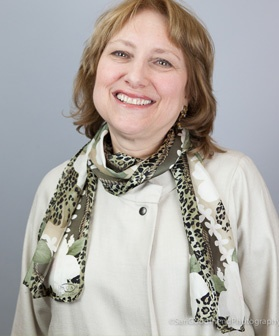 Joan Zief, Board Member, Kalion, Inc.